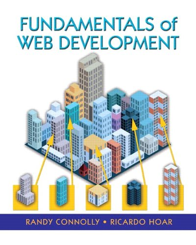web development fundamentals - 1