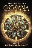 Corsana: The Phalanx Syndicate