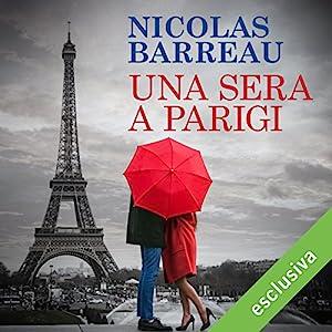 Una sera a Parigi Audiobook