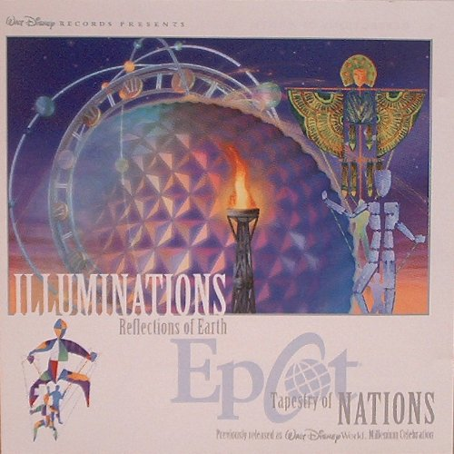 epcot-illuminations