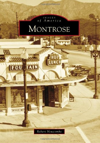 Montrose (Images of America) -
