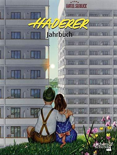 Haderer Jahrbuch  Nr. 12  Haderer Jahrbücher