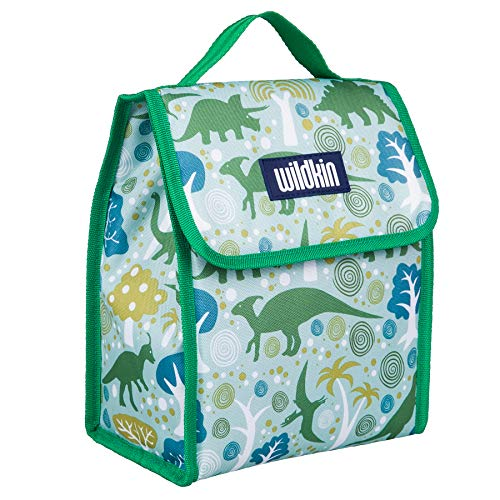 Wildkin Lunch Bag, Dinomite Dinosaurs