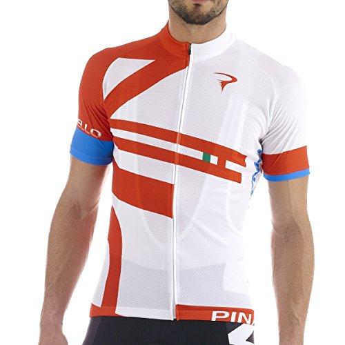 Pinarello 2016 Men's Bandiera Classic Short Sleeve Cyclin...