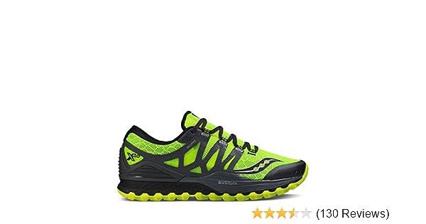 e6a0a170 Saucony Men's Xodus Iso Trail Runner