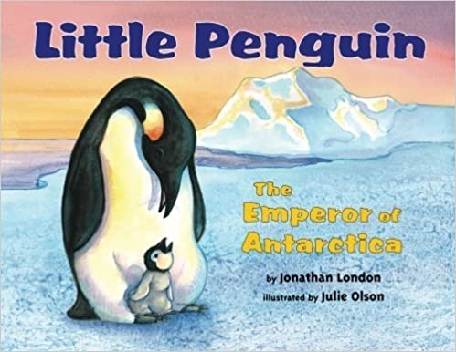 \\NEW\\ Little Penguin: The Emperor Of Antarctica. Modern Doctor public Privacy bringing Ultimas views