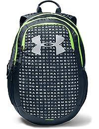 Scrimmage Backpack 2.0