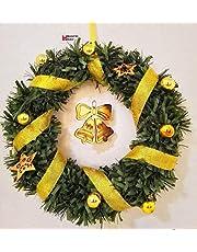 Christmas Wreath 30 Cm Christmas Decorations