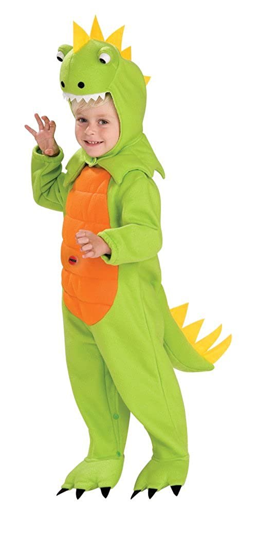 Rubies Costume Co. Inc boys Little Boys' Dinosaur Costume