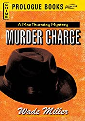 Murder Charge (Prologue Books)
