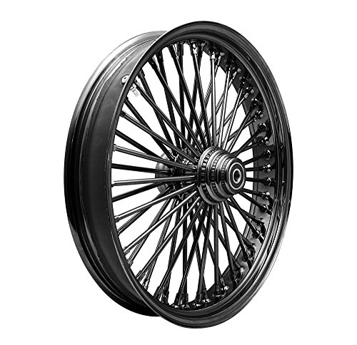 Ride Wright Motorcycle Wheels - 2