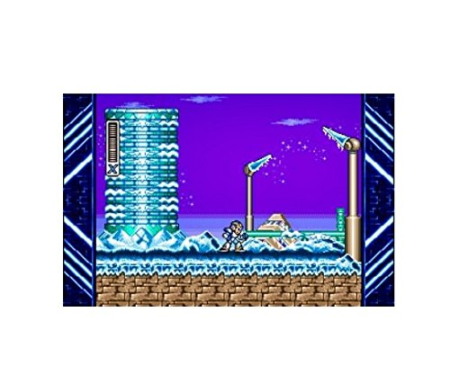 Taka Co 16 Bit Sega MD Game Rock Man X3 16 bit MD Game Card For Sega Mega Drive For Genesis