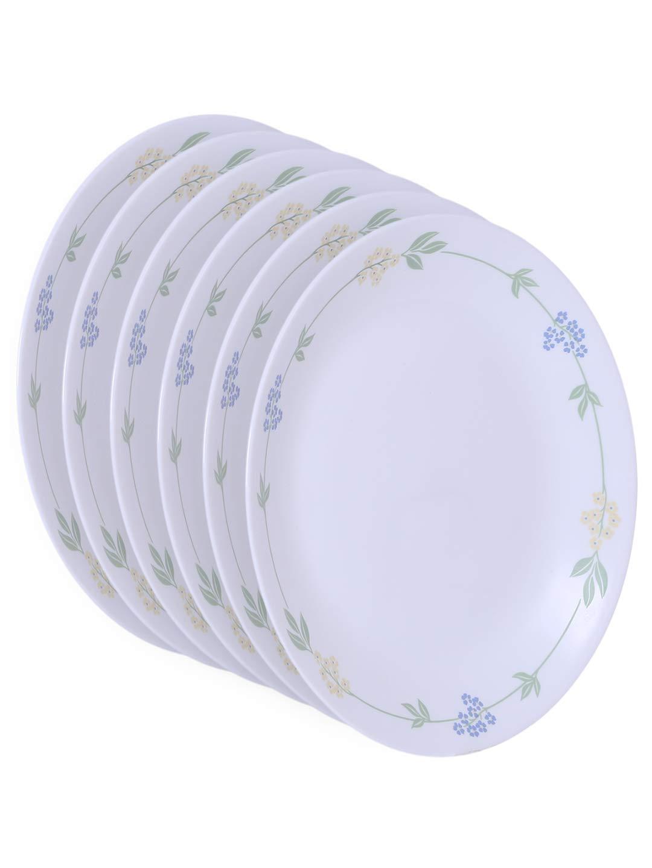 """Corelle Livingware Secret Garden 10.25"""" Dinner Plate (1 Plate)"""