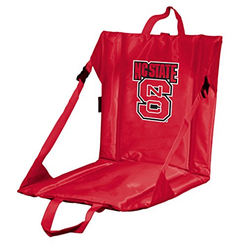 NCAA North Carolina State Wolfpack Stadium Seat