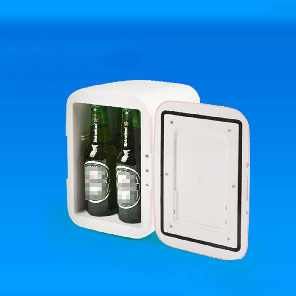 Amazon.es: Refrigerador Del Coche Mini Refrigerador Del Coche 4L ...