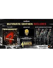 Terug 4 Bloed: Ultimate Edition voor Xbox Series X & Xbox One **Beperkte voorraad**