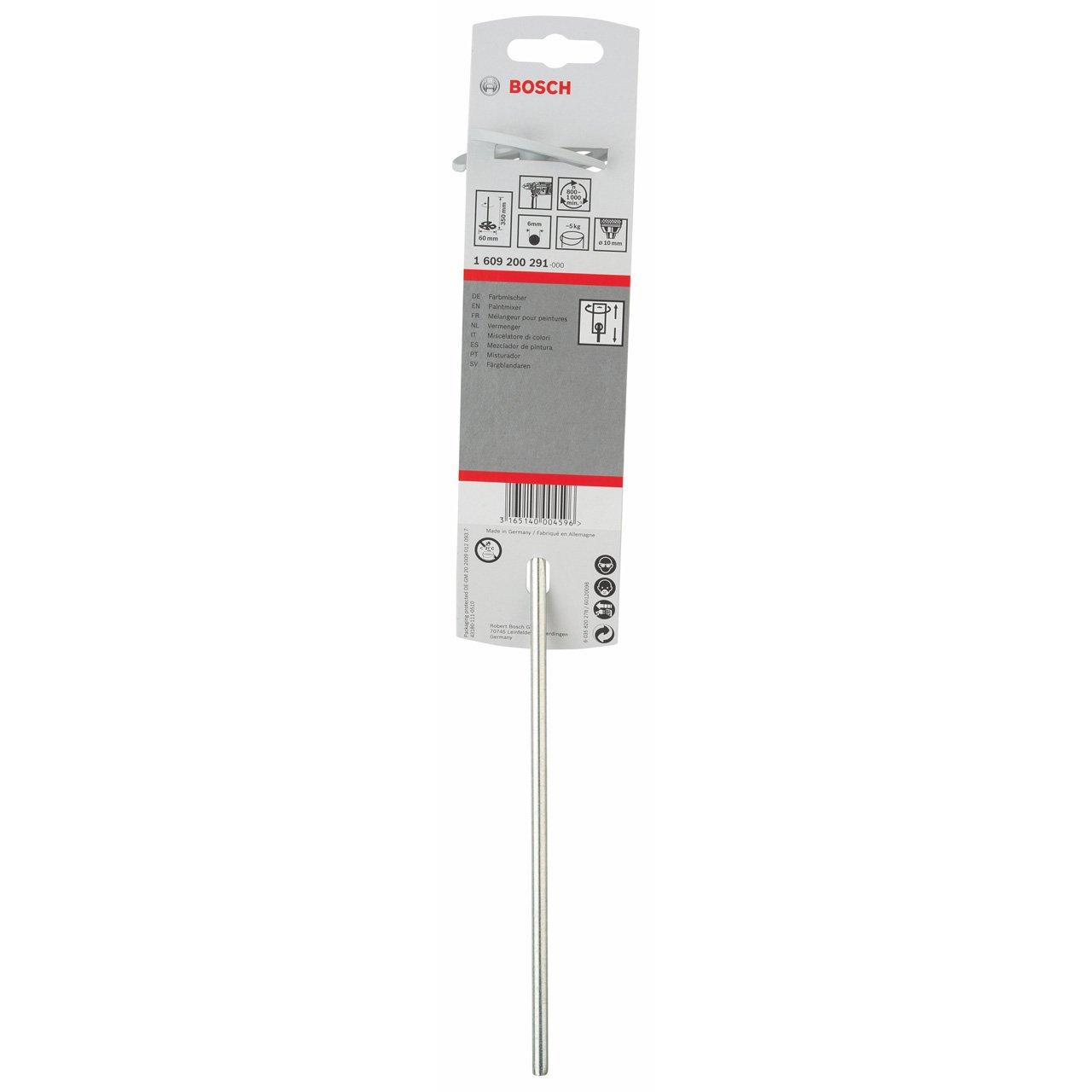 Bosch 1609200291 Malaxeur pour perceuses Ø 60 mm Bosch Professional