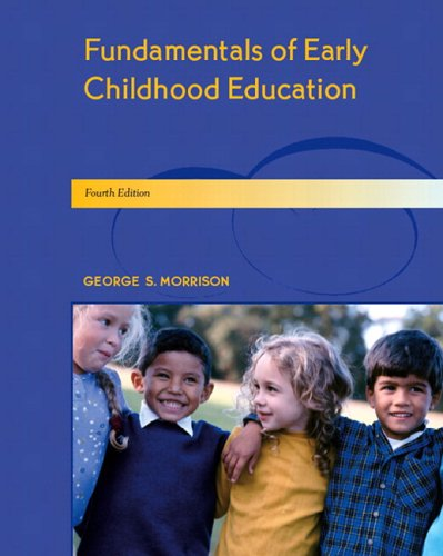 Download Fundamentals of Early Childhood Education and Early