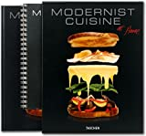 Modernist Cuisine at Home Spanish Edition