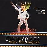 Chonda Pierce: Stayin' Alive...Laughing!