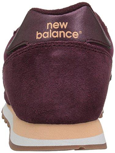Wl373oit Rouge Balance Burgundy Femme New Baskets FOawzZxqnv