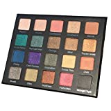 Violet Voss Eye Shadow Palette (Drenched Metal )