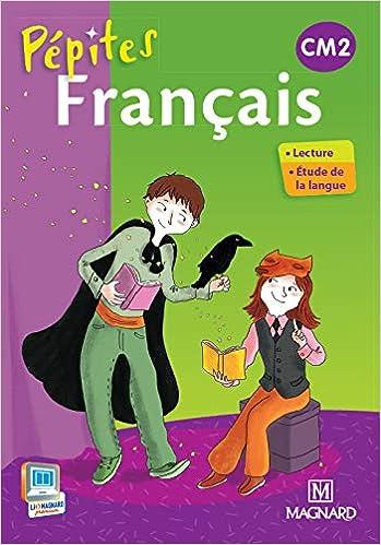 Livre De L Eleve Cm2 9782210653542 Amazon Com Books