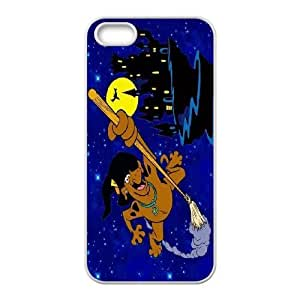 Steve-Brady Phone case Scooby Protective Case For Apple iphone 6 plus Cases Pattern-13