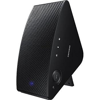 Amazon.com: Samsung SHAPE M7 Wireless Audio Speaker (Black