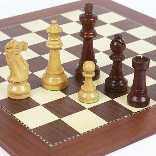 新しいブランド Ambassador : 6 Chessmen King :