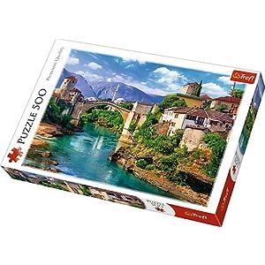Trefl 37333 Puzzle 500 Pezzoi