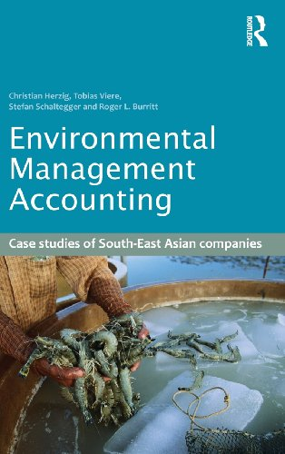 Environmental Management Accounting: Case Studies of South-East Asian Companies