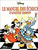 Le Manuel des échecs d'Anatoly Karpov