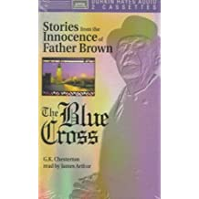 The Blue Cross: A Father Browm Mystery