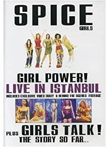 Spice Girls: Girl Power - Live In Istanbul [DVD]