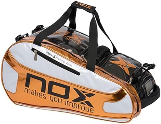 Paletero Thermo Triay Nox: Amazon.es: Deportes y aire libre