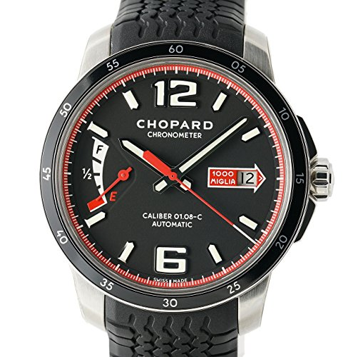 Chopard-Mille-Miglia-automatic-self-wind-mens-Watch-Certified-Pre-owned