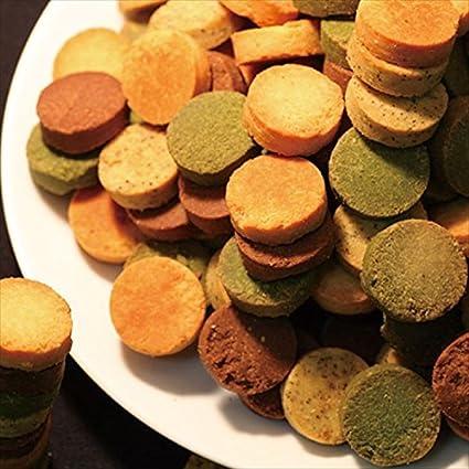 おからクッキーに革命☆【訳あり】豆乳おからクッキーFour Zero