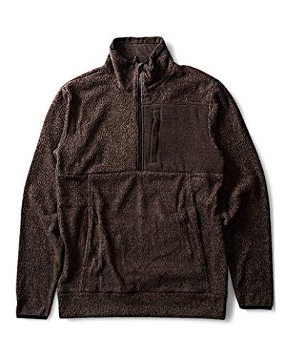 Billabong Men's Boundary Fleece Earth Large ()
