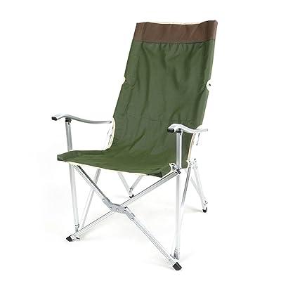 Chaise pliante de camping en plein air léger Fauteuil de pêche de ...
