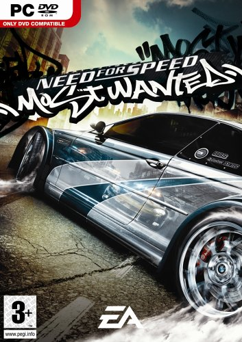 Need For Speed Most Wanted (輸入版) B0009RWHSC Parent