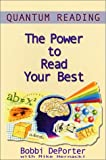 Quantum Reading : The Power to Read Your Best, Mike Hernacki, Bobbi DePorter, 0945525230