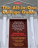 The All-in-One College Guide, Marty Nemko, 0764122983