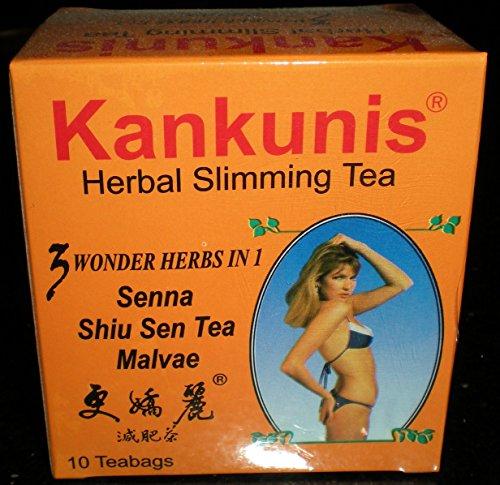 Fashion slimming coffee ingredients 22