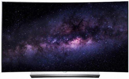 LG OLED65C6V TV OLED 65 UHD 4K SMART WiFi COMPATIBILITA 3D CURVO: Amazon.es: Electrónica