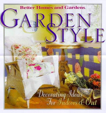 Garden Style ---Better Homes and Gardens (Garden Path Furniture Outdoor)
