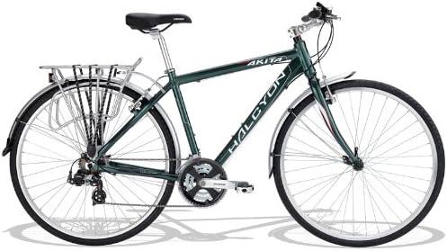Canyon Halcyon - Bicicleta de Senderismo para Hombre, tamaño 19 ...