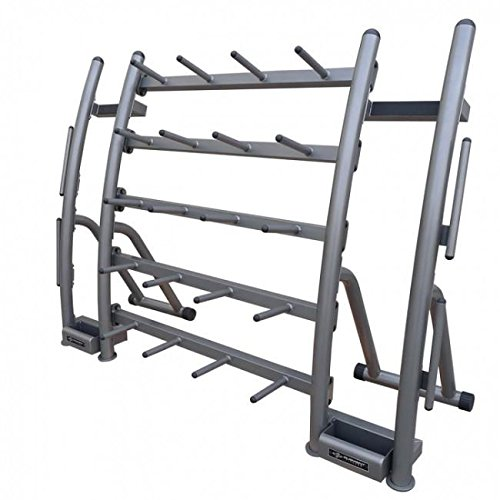 Element Fitness 20 Set cardio Pump Rack - RACK ONLY by ELEMENT FITNESS (Image #1)
