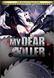 My Dear Killer cover.