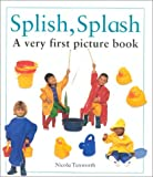 Splish-Splash, Nicola Tuxworth, 1859675050